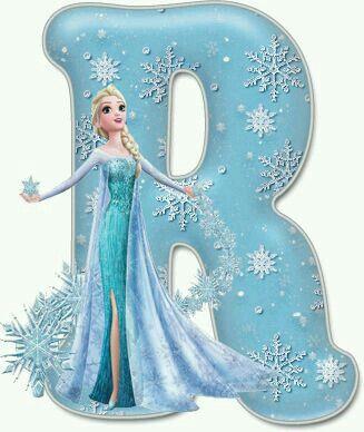 Frozen characterization essay