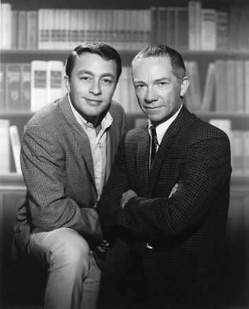My Favorite Martian  Bill Bixby and Ray Walston