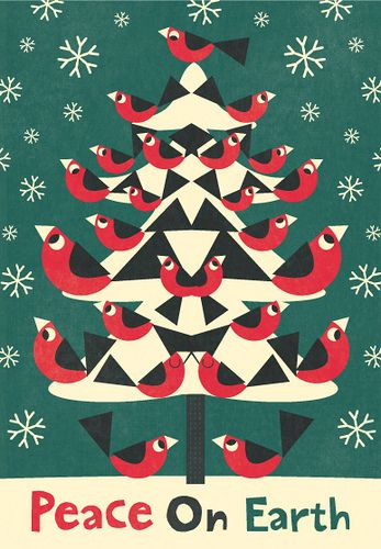 25 Birds on Christmas Day | da mrmack