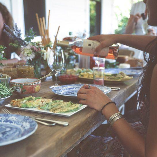 1000 Ideas About Summer Dinner Parties On Pinterest