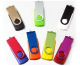 Twister USB Flash Disk; Swivel USB Flash Drive#smallestusbflashdrive #32gbusbdrive #microflashdrive