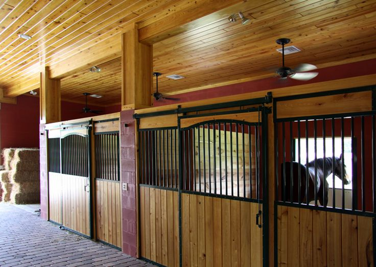 93 Best Practical Horse Barn Ideas Images On Pinterest | Dream Barn, Horse  Stalls And Horse Barns