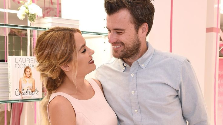 Lauren Conrad Baby Boy Born, Welcomes Son Liam James With William Tell #Entertainment #News