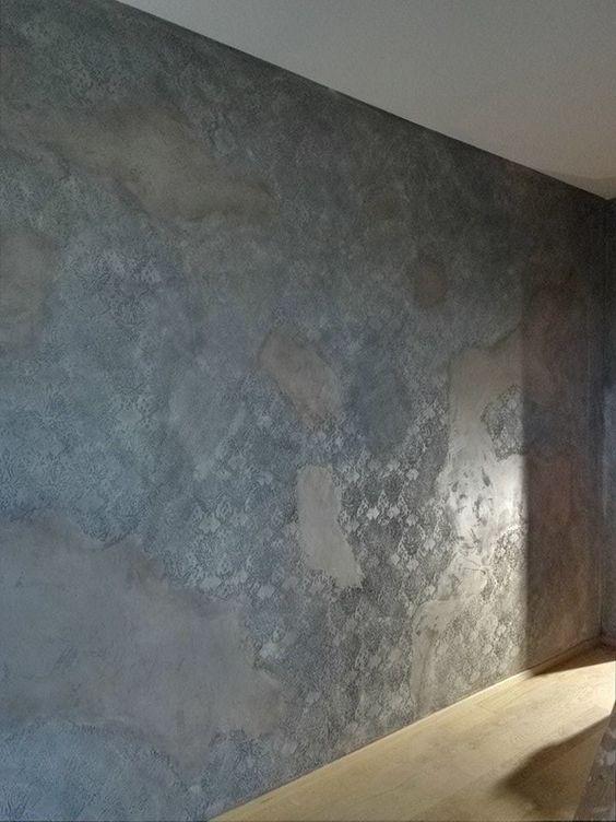 260 besten venetian plaster bilder auf pinterest venezianisch verputzen und murmeln. Black Bedroom Furniture Sets. Home Design Ideas