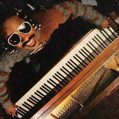 Stevie Wonder universal