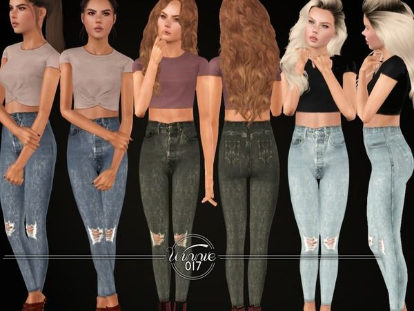 272 Best Sims 3 Downloads Teen Images On Pinterest