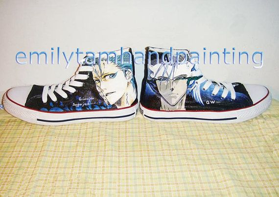 31 best images about anime shoes on soul eater