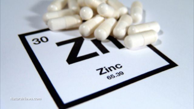 Zinc deficiency worsens sepsis, causes 'catastrophic malfunctioning' of immune system, increases inflammation
