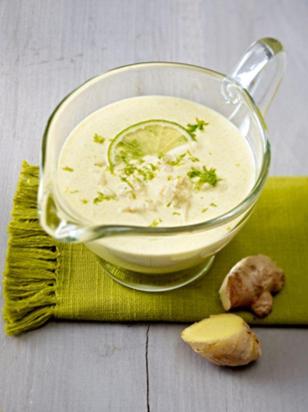 Unser beliebtes Rezept für Curry-Joghurt-Dressing mit Limette und mehr als 55.000 weitere kostenlose Rezepte auf LECKER.de.