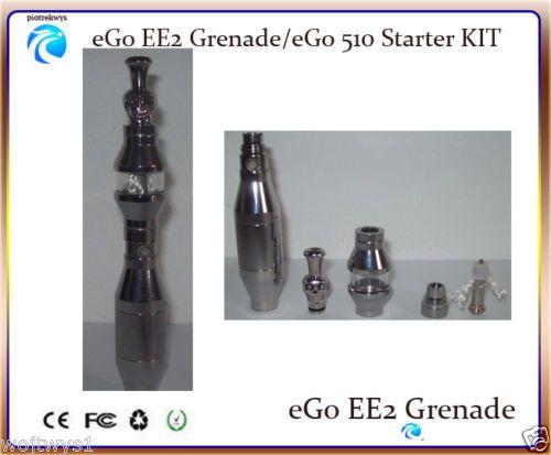 e-shisha eGo EE2 ecigarette Starter kit