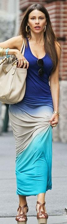 Dress - Young Broke & Fabulous Purse - Prada