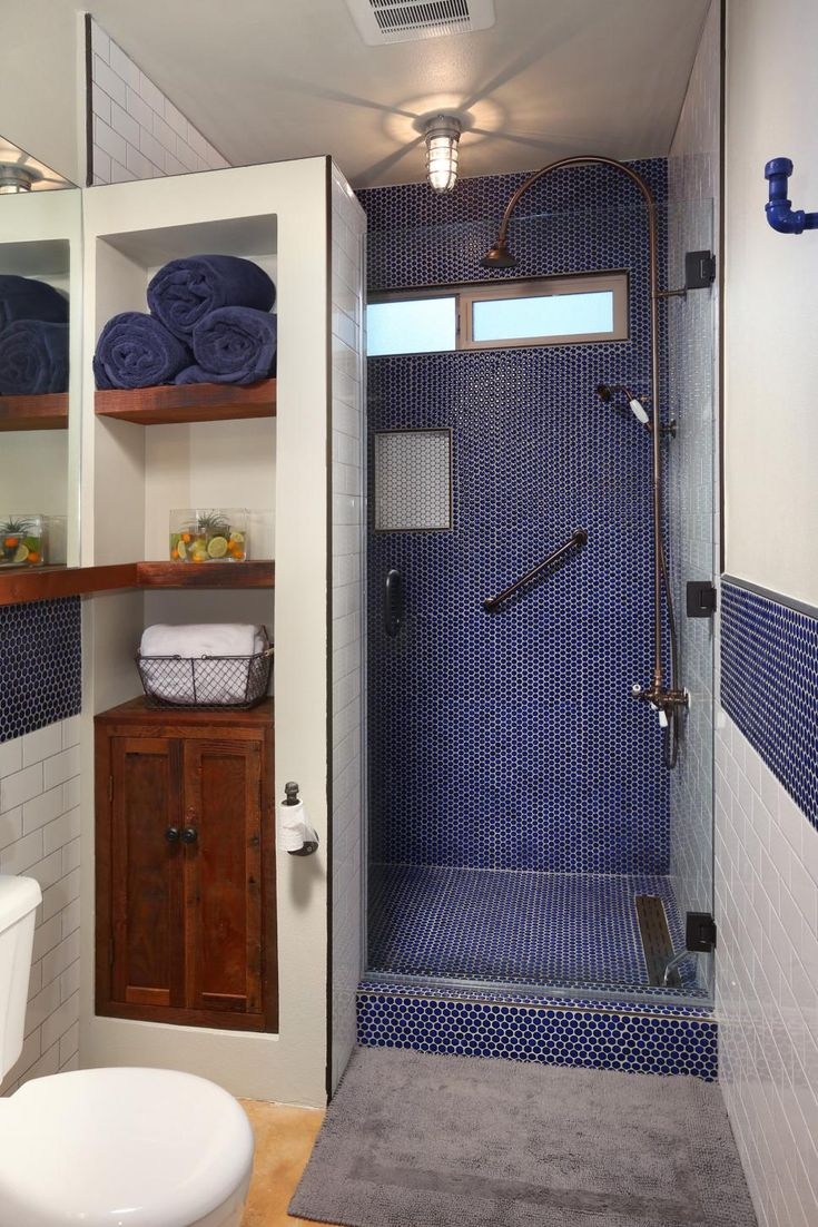 25+ beste ideeën over Blue penny tile op Pinterest - Badkuip ...