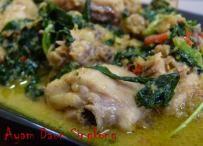 Ayam Daun Singkong