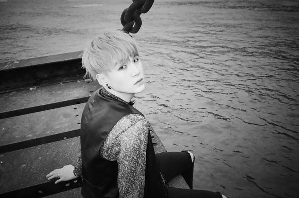 BTS/Bangtan Boys Suga ~ Min Yoongi | [화양연화 : 백일몽] Comeback teaser image