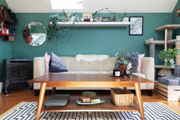 9 target living room buys that look expensive but aren't