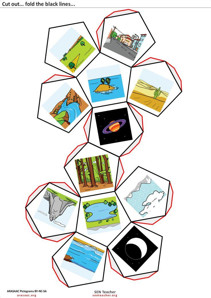 dodecaedro-recortable-para-trabajar-cuentos-LUGARES.png (1446×2049)