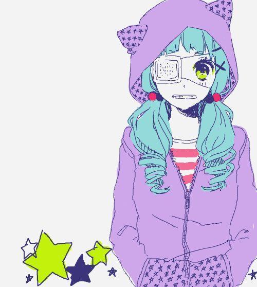 697 Best Vocaloid! Images On Pinterest
