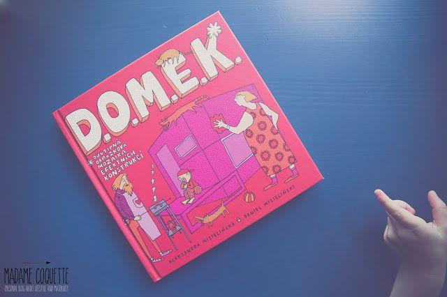 do knihovničky / D.O.M.E.K. (via Bloglovin.com )