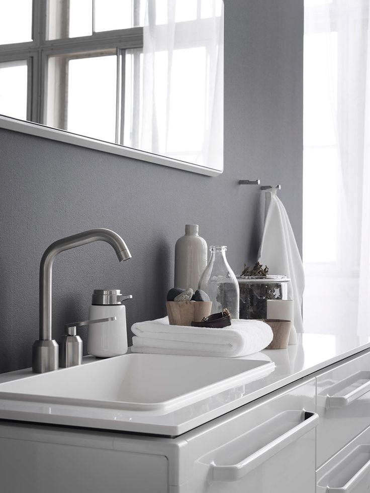 Bathroom details #scandinavianhome #interiorinspiration