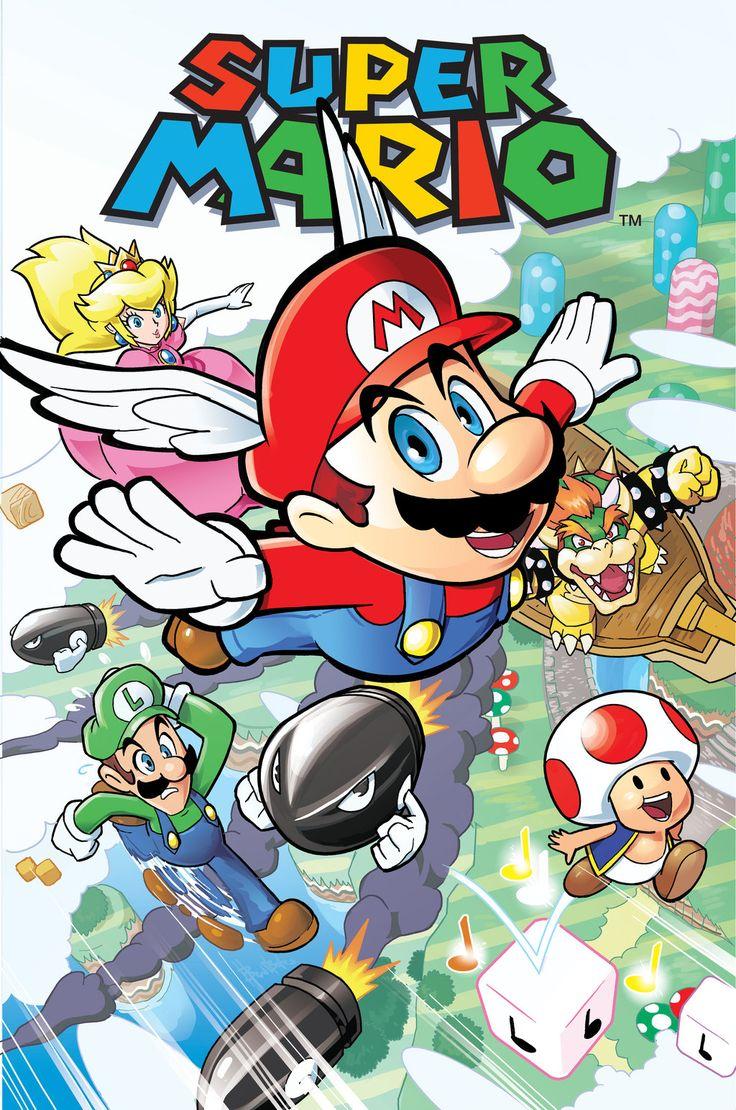 Wallpaper iphone mario bross - Mario Mayhem By Benbates Deviantart Com On Deviantart