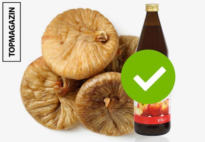 Kvôli tomuto receptu sa zbláznil celý svet! Sušené figy dokážu znížiť váš LDL cholesterol (recept) | topmagazin.sk
