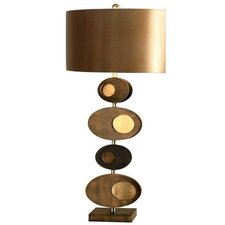 unique table lamps designs in for your home unique designs - Unique Table Lamps