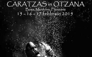 Caratzas in Otzana