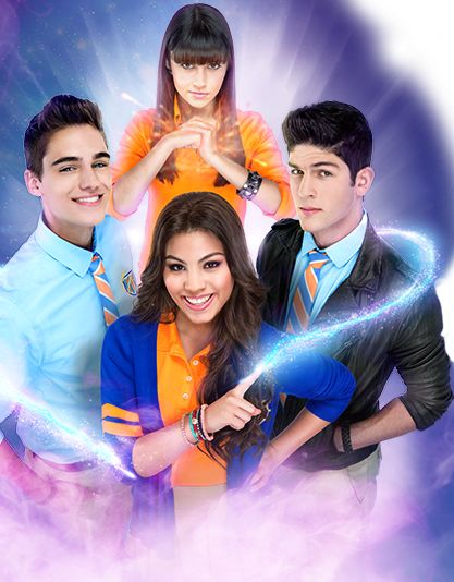 Every Witch Way Season 4