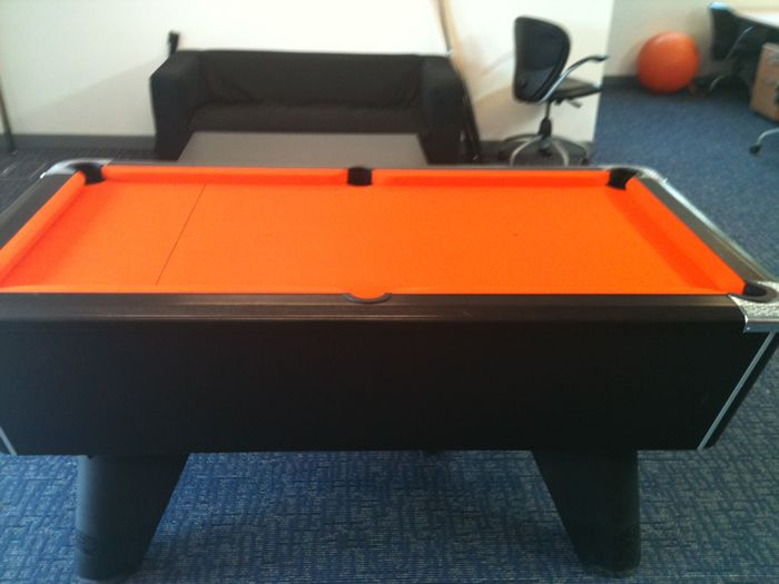 Old Coin Operated Pool Tables | Pool Table Recovers and Refurbishments