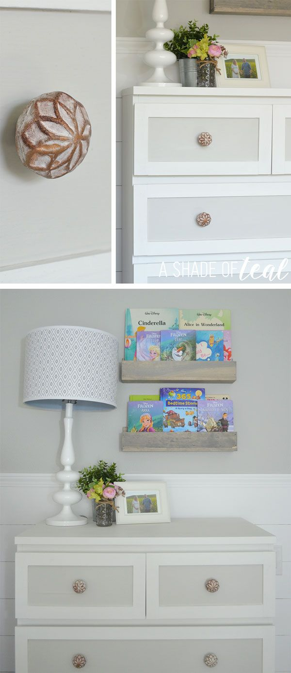 105 best Nursery Decor images on Pinterest | Kinderzimmer deko ...