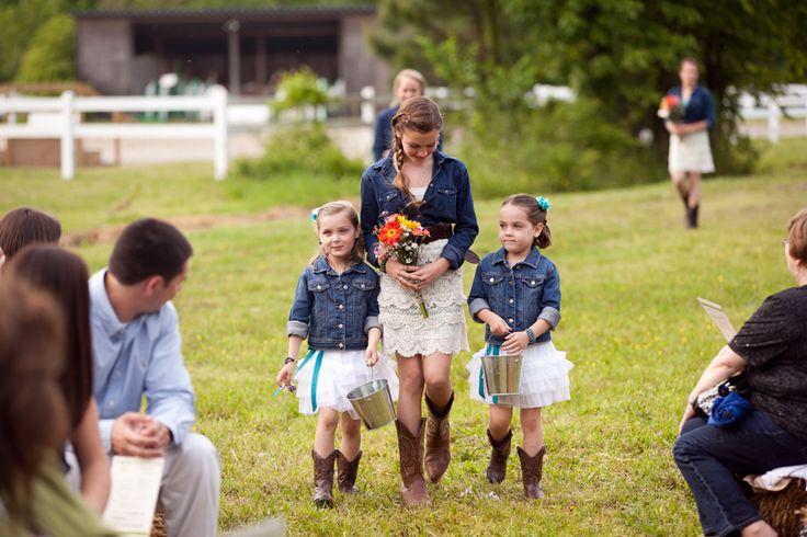 Country DIY Wedding - Tara Liebeck Photography