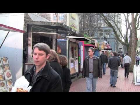 Portland Oregon Travel Tips and Sites - Things to See in Portland Oregon
