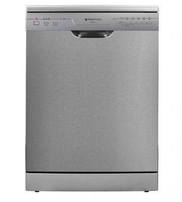 PARMCO Dishwasher economy, stainless steel (PD6-PSE-2)