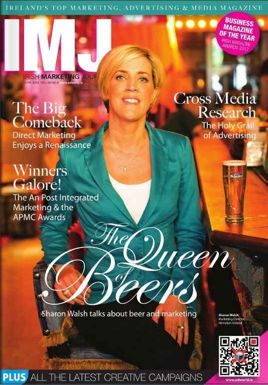 June Issue of IMJ is now available to access on our digital archive for free http://www.adworld.ie/digitalimj