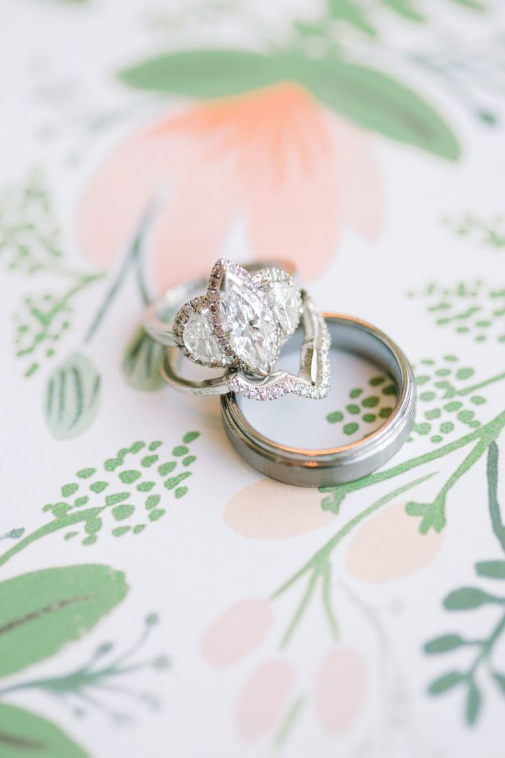 Disney Princess Inspired Engagement Rings Ring Photography And Winter Wedding Inspiration