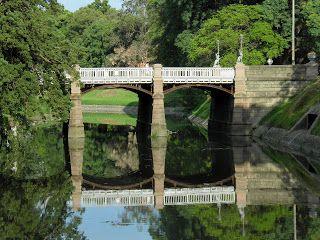 Puente de la Avda. Buschental.