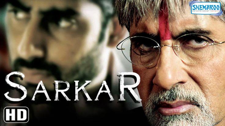 Sarkar – Amitabh Bachchan – Abhishek Bachchan – Kay Kay Menon – Zakir Hussain – Katrina Kaif – Full Movie – HD