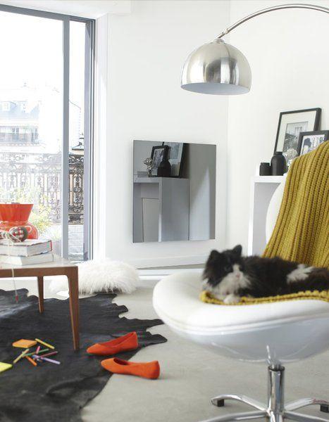 17 best ideas about radiateur rayonnant on pinterest radiateur plinthe electrique radiateur. Black Bedroom Furniture Sets. Home Design Ideas