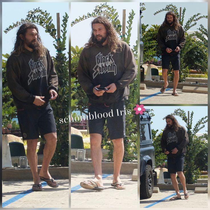 Birthday Boy Jason Momoa Celebrates With Goddess Lisa: 17 Best Ideas About Jason Momoa On Pinterest