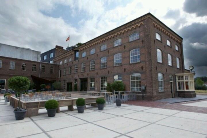 DRU Cultuurfabriek..