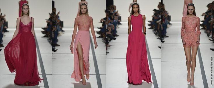 Sorbetowe inspiracje - Trendy w modzie - Domodi.pl