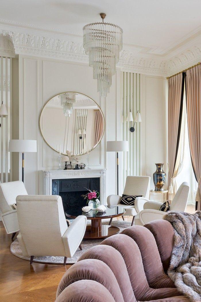 10 Ultra Luxury Apartment Interior Design Ideas interior