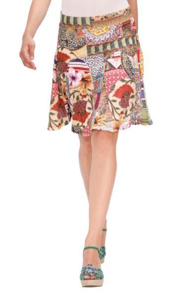 Desigual Thea Skirt #nolasboutique #paducah