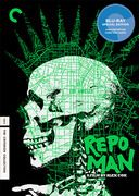 Repo Man (Criterion Blu-Ray).