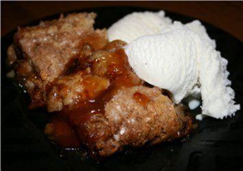Semi-Homemade Slow Cooker Caramel Rolls | AllFreeSlowCookerRecipes.com