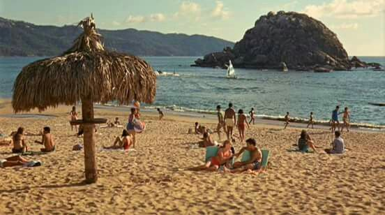 Acapulco 1963