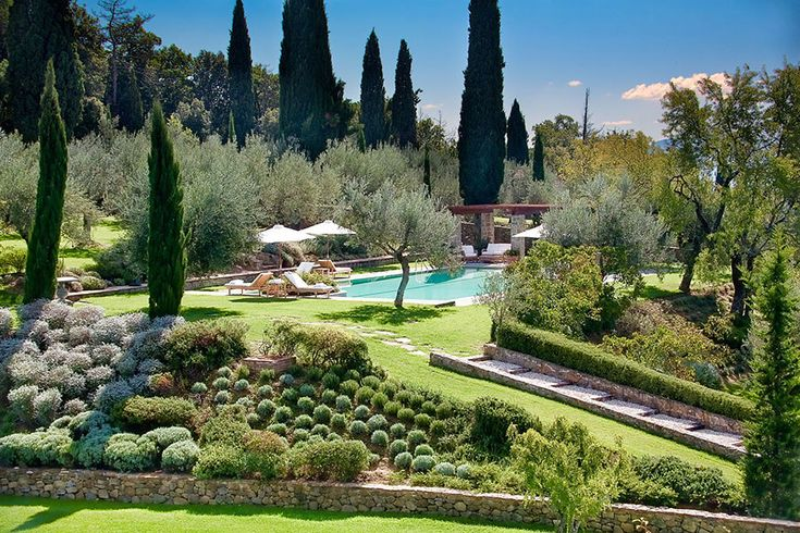 Six Amazing Italian Villas for Rent | Architectural Digest
