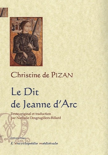 an introduction to the history of joan of arc No contemporary picture exists of jeanne d'arc she denied ever sitting for a portrait what did this female soldier of the 14th century look like the princess of hungary, eugelide, led us to believe that 'joan had a short neck and a little bright red mark behind her right ear' jeanne begins to be mentioned in history, as a.