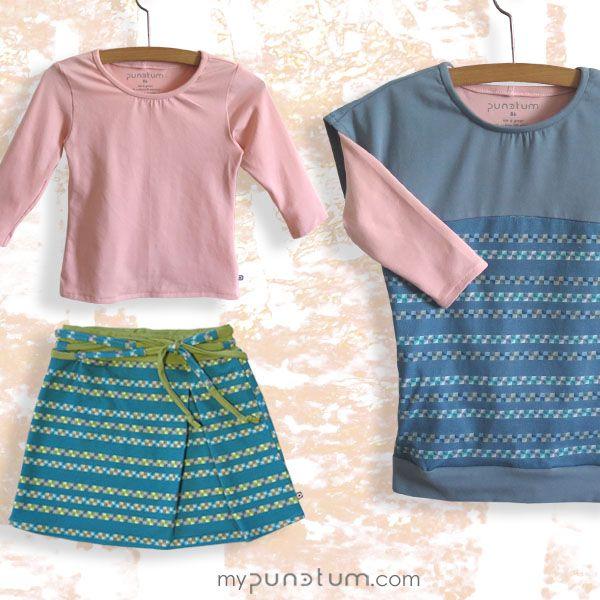 Wir lieben diese Varianten und zeigen sie euch einfach nochmal!  www.mypunctum.com