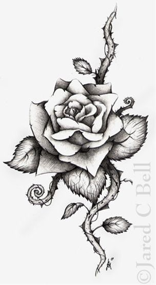 This across the Back of my neck would be cute(: